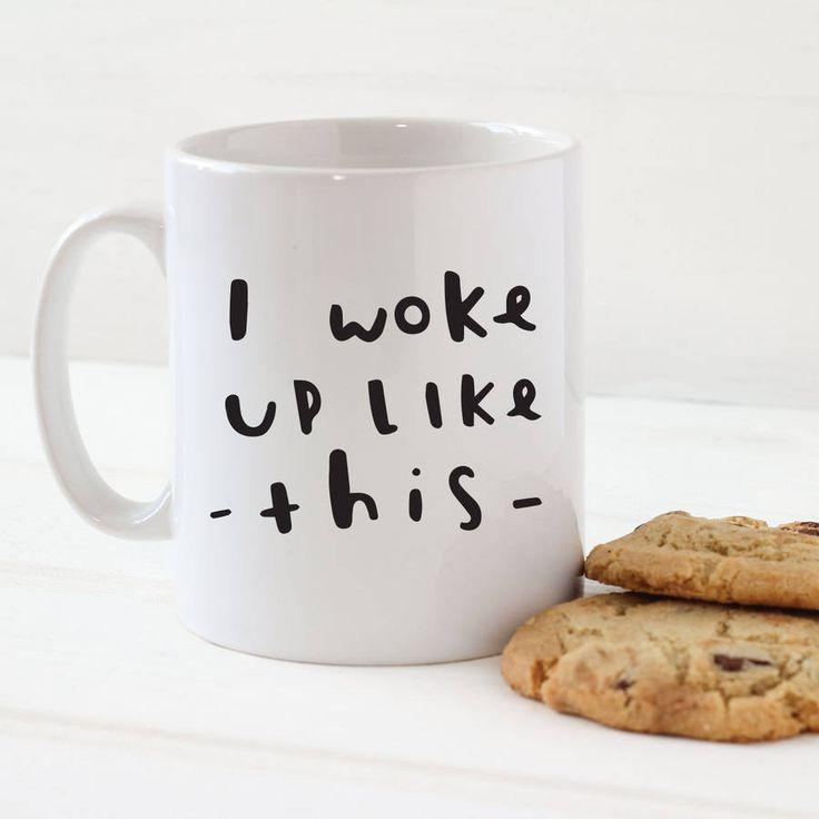 woken